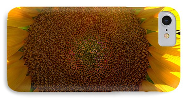 IPhone Case featuring the photograph The Eye 3 by Lyle Crump
