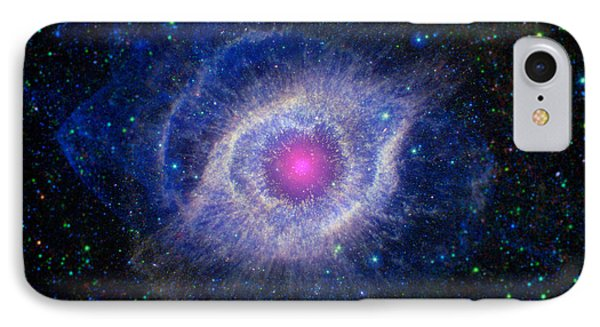 The Eye Of God IPhone Case by Nasa