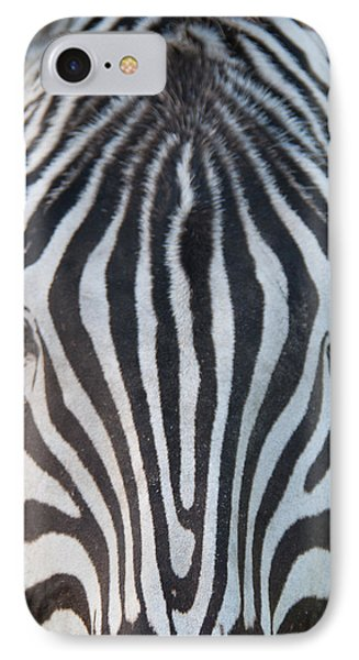 IPhone Case featuring the photograph The Eyes Have It by John Black