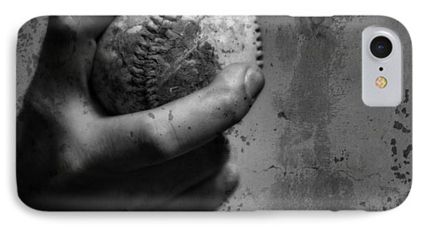 The Fastball IPhone Case by Dan Sproul