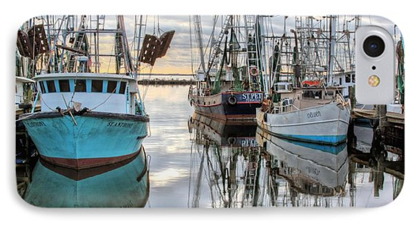 The Fleet IPhone 7 Case by JC Findley