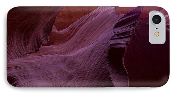 The Flow IPhone Case by Jonathan Davison