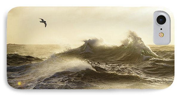 The Formidable Drake Passage IPhone Case