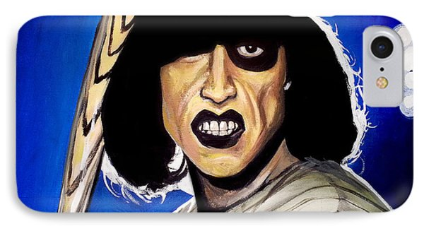 The Furies - The Warriors IPhone Case by Tom Carlton