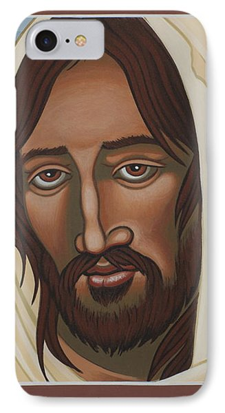 The Galilean Jesus 266 IPhone Case