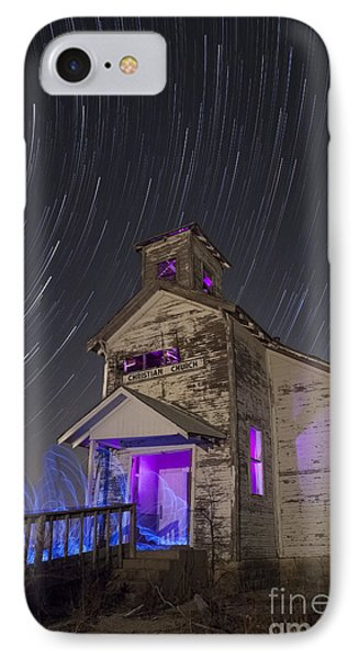 The Gathering IPhone Case by Keith Kapple