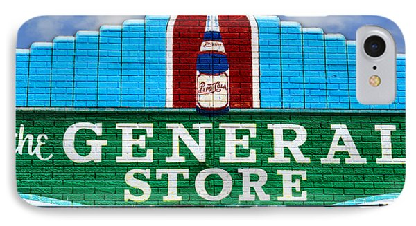The General Store IPhone Case