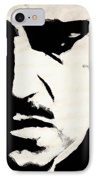 The Godfather Phone Case by Dale Loos Jr