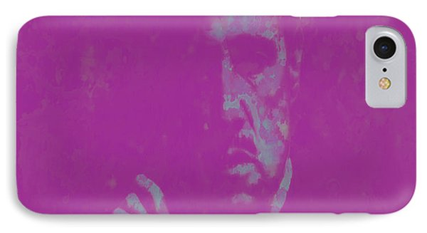 The Godfather Marlon Brando IPhone Case