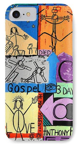 The Gospel IPhone Case