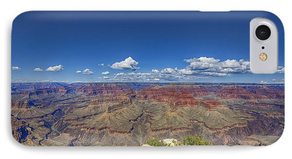 The Grand Canyon--another Look Phone Case by Angela A Stanton
