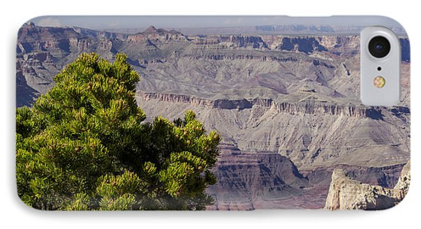 The Grand Canyon IPhone Case by Marianne Campolongo