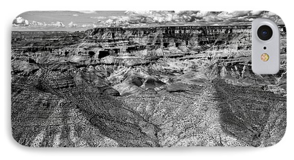 The Grand Canyon Phone Case by Bob and Nadine Johnston