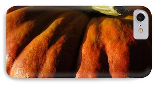 The Great Pumpkin Phone Case by Luke Moore