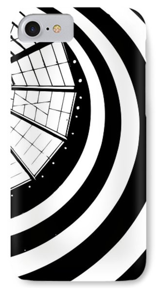 The Guggenheim IPhone Case by Scott Norris