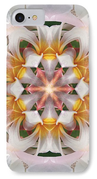 The Heart Knows IPhone Case by Alicia Kent