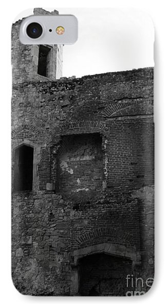 The Hearths Of Titchfield Abbey Phone Case by Terri Waters