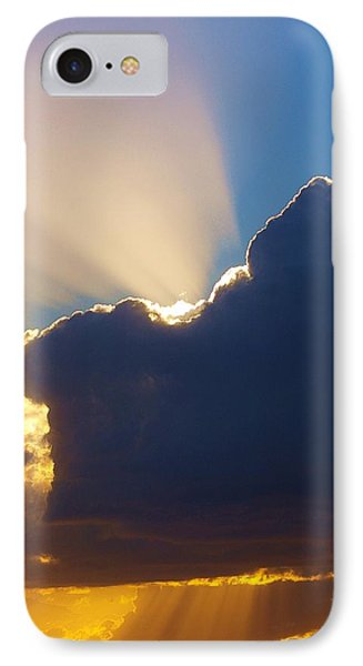 The Heavens IPhone Case