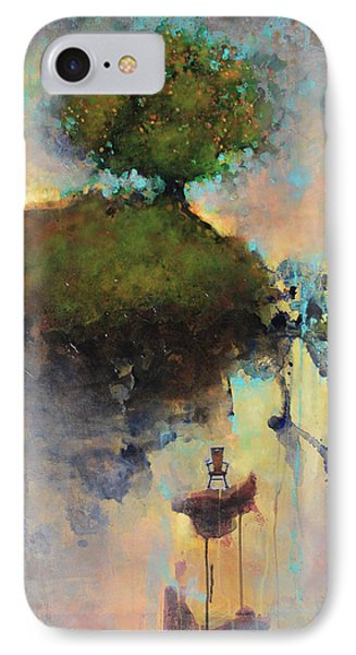 Landscapes iPhone 7 Case - The Hiding Place by Joshua Smith