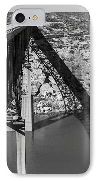 The High Bridge IPhone Case