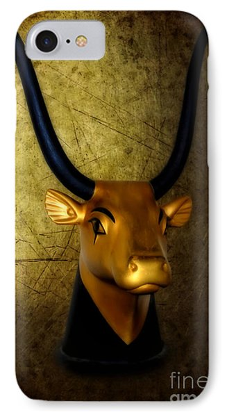 The Holy Cow IPhone Case