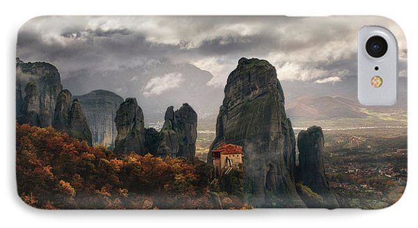 The Holy Rocks IPhone Case