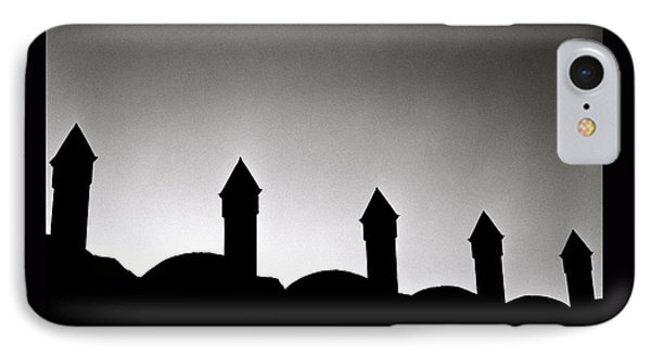 Timeless Inspiration IPhone Case by Shaun Higson