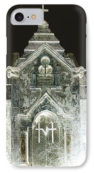 The Italian Vault 2 IPhone Case by Terry Webb Harshman