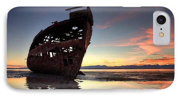the 'Janie Seddon' IPhone Case by Brad Grove