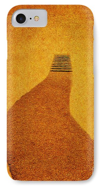 Pathway Wall Art The Journey IPhone Case