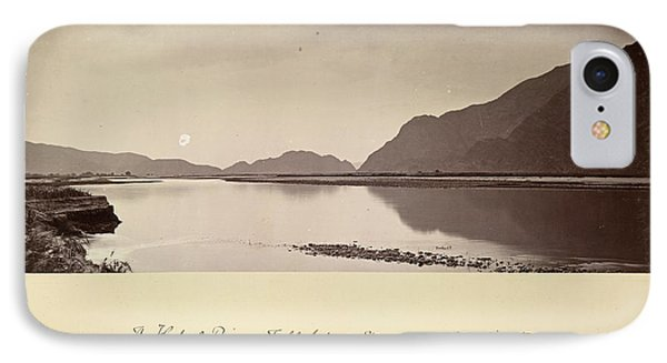 The Kabul River IPhone Case by British Library
