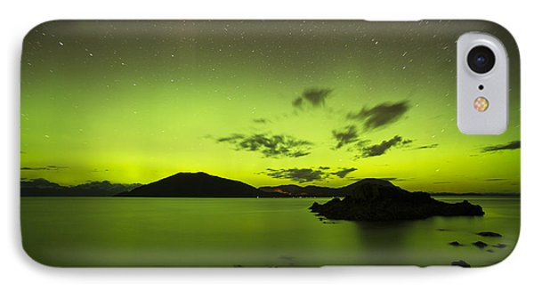 The Light Fantastic IPhone Case by Ted Raynor