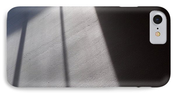 IPhone Case featuring the photograph The Light From Above by Steven Huszar