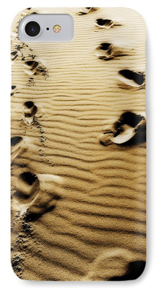 IPhone Case featuring the photograph The Long Road To Love by Selke Boris