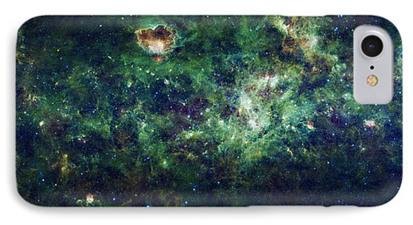 The Milky Way IPhone 7 Case