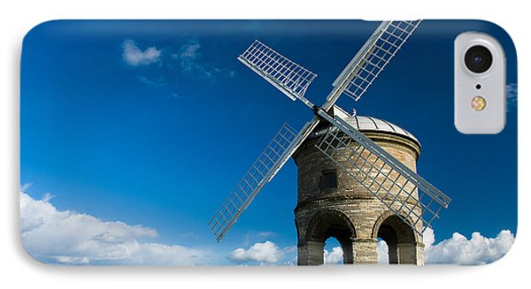 The Mill IPhone Case by Anne Gilbert