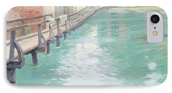 The Mills At Montreuil Sur Mer Normandy Phone Case by Fritz Thaulow
