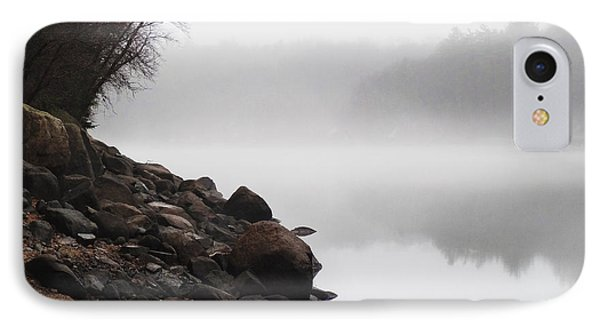 The Mist IPhone Case by Dana DiPasquale