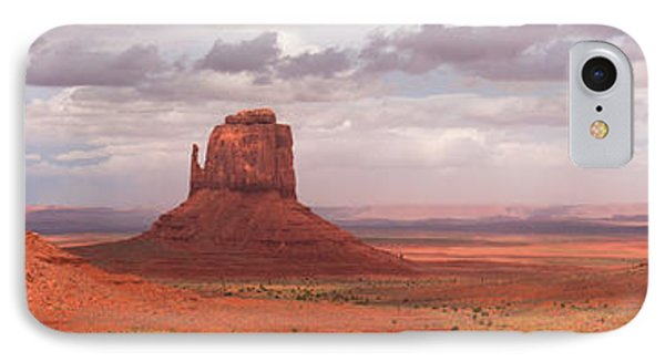 The Mittens IPhone Case by Tim Bryan
