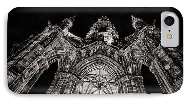 The Monument IPhone Case