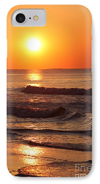 The Morning Tide IPhone Case