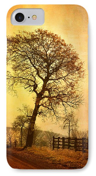 The Morning Tree IPhone Case