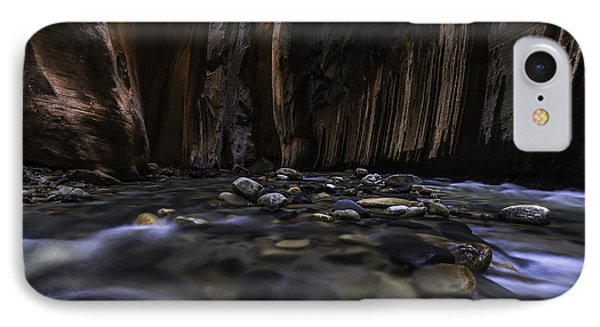 The Narrows At Zion National Park - 2 IPhone Case