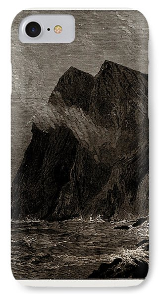 The North Cape, Norway IPhone Case