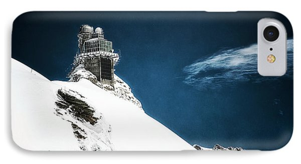 The Observatory Phone Case by Ryan Wyckoff