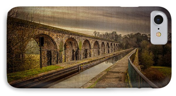 The Old Aqueduct IPhone Case by Adrian Evans