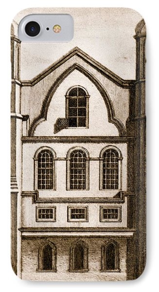 The Old House Of Commons IPhone Case