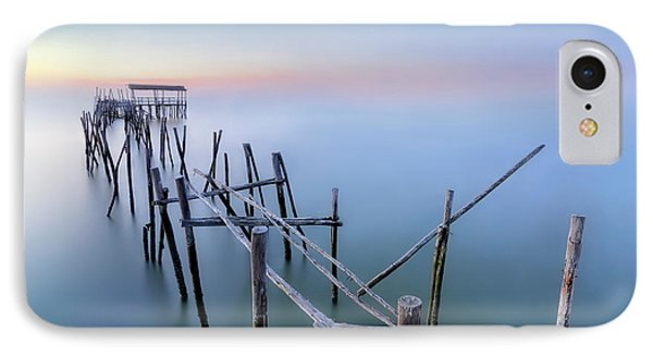 The Old Pier IPhone Case