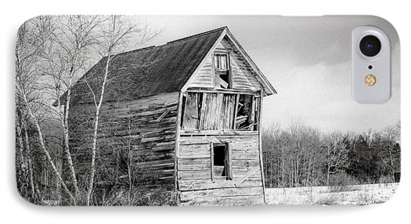 The Old Shack Phone Case by Gary Heller