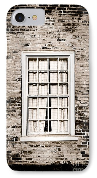 The Old Window IPhone Case by Olivier Le Queinec